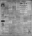Portland Daily Press: June22, 1899