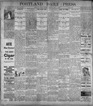 Portland Daily Press: July 4, 1899
