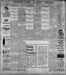 Portland Daily Press: July 5, 1899