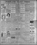 Portland Daily Press: July 31, 1899