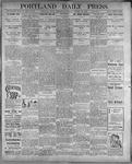 Portland Daily Press: August 30, 1899