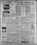 Portland Daily Press: September 19, 1899