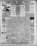 Portland Daily Press: January 2, 1900