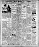 Portland Daily Press: January 9, 1900