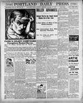 Portland Daily Press: January 13, 1900