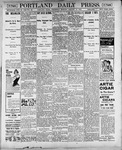 Portland Daily Press: January 17, 1900