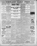 Portland Daily Press: January 18, 1900