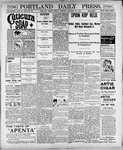 Portland Daily Press: January 26, 1900