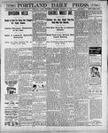 Portland Daily Press: January 31, 1900