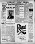 Portland Daily Press: February 2, 1900