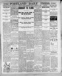 Portland Daily Press: February 14, 1900