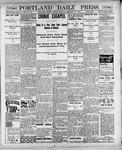 Portland Daily Press: February 19, 1900