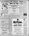 Portland Daily Press: February 23, 1900