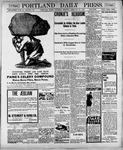 Portland Daily Press: February 24, 1900
