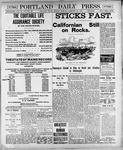 Portland Daily Press: February 26, 1900