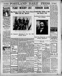Portland Daily Press: March 6, 1900