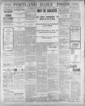 Portland Daily Press: April 9, 1900