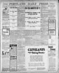 Portland Daily Press: April 10, 1900