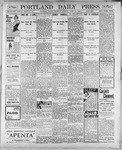 Portland Daily Press: April 12, 1900