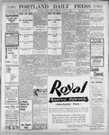 Portland Daily Press: April 13, 1900