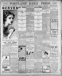 Portland Daily Press: April 14, 1900