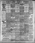 Portland Daily Press: April 16, 1900