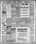 Portland Daily Press: April 17, 1900