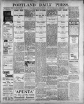 Portland Daily Press: April 23, 1900