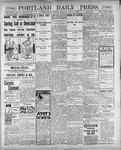 Portland Daily Press: April 24, 1900