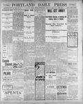 Portland Daily Press: April 26, 1900