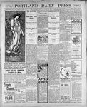 Portland Daily Press: May 5, 1900
