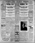 Portland Daily Press: May 31, 1900