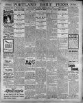 Portland Daily Press: June 5, 1900