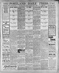 Portland Daily Press: June 8, 1900
