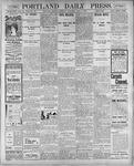 Portland Daily Press: June 9, 1900