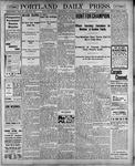 Portland Daily Press: June 13, 1900