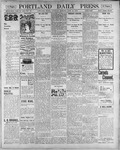 Portland Daily Press: June 16, 1900