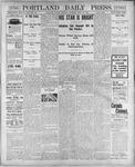 Portland Daily Press: June 18, 1900