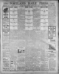 Portland Daily Press: June 23, 1900