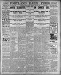 Portland Daily Press: June 25, 1900