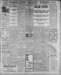 Portland Daily Press: June 29, 1900