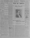 Portland Daily Press: July 6, 1900