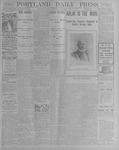 Portland Daily Press: July 7, 1900