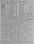 Portland Daily Press: July 14, 1900