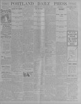 Portland Daily Press: July 19, 1900