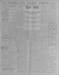 Portland Daily Press: July 20, 1900