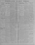 Portland Daily Press: July 25, 1900