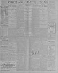 Portland Daily Press: July 31, 1900
