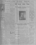 Portland Daily Press: August 18, 1900