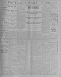 Portland Daily Press: August 24, 1900